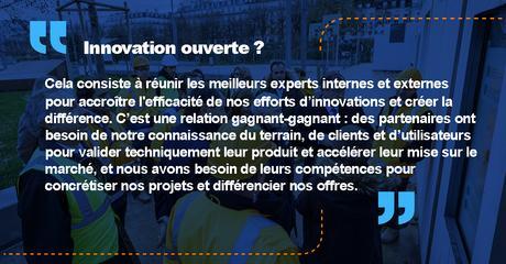 Hublo : des solutions digitales innovantes pour l'affichage sur chantier