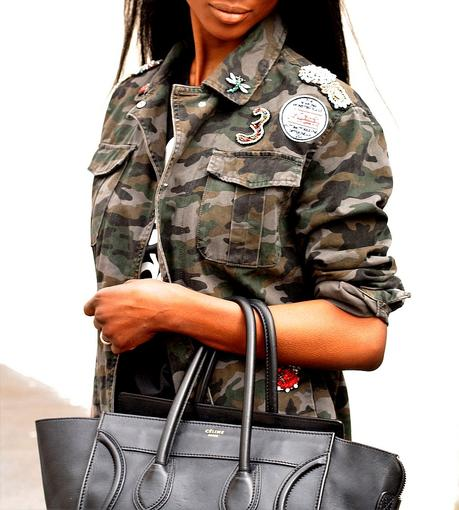 veste-parka-camouflage-broderies-sequins-perles-strass