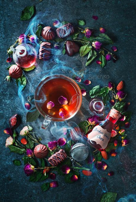 Dina Belenko – Food photography Art inspiration