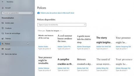 La mise à jour « Windows 10 April 2018 Update » est en cours de déploiement; voici les nouveautés à retenir…