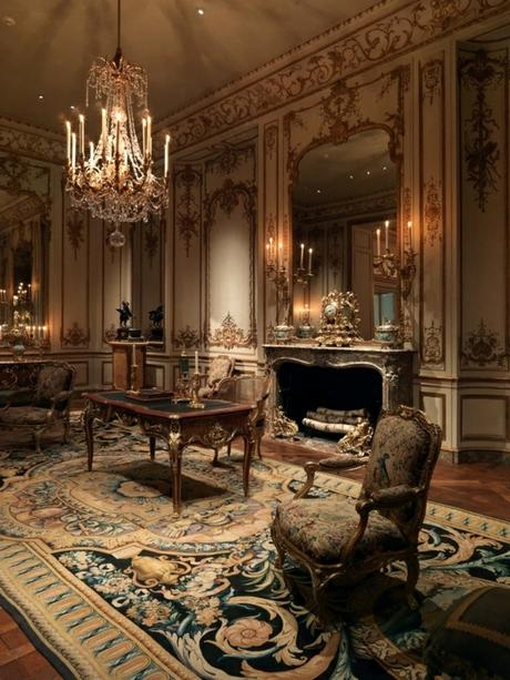Meuble Style Baroque Paperblog