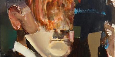 adrian ghenie, biennale-venise, detail, 2015, pavillon-roumain, darwin-room.801