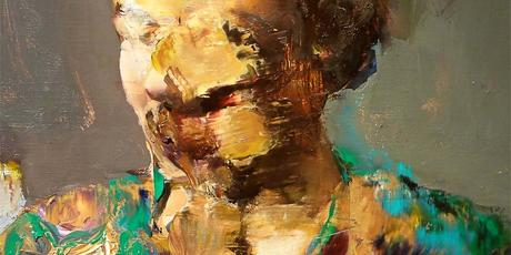 adrian-ghenie,painting,2018,jungles-in-paris,ropac,christies,auction