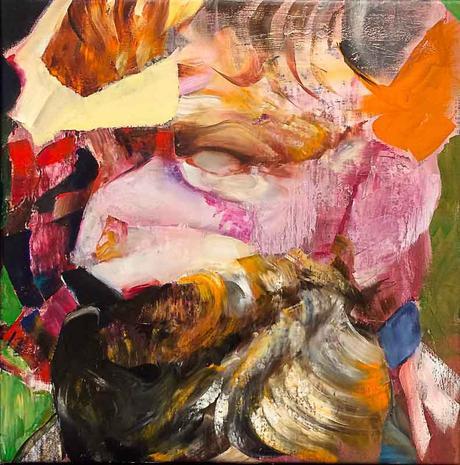 Adrian Ghenie, la texture des monstres