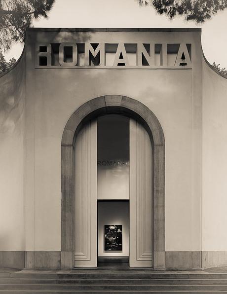 adrian ghenie, biennale-venise, 2015, pavillon-roumain, darwin-room