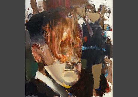 adrian ghenie, biennale-venise, 2015, darwin-room-12