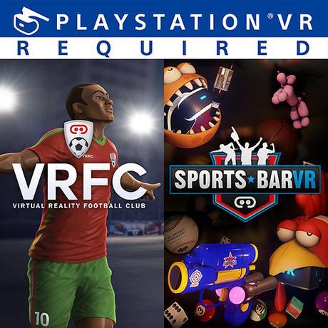 [ Jeux Vidéo ] Sorties jeux PSN de la semaine (16/04/2018)