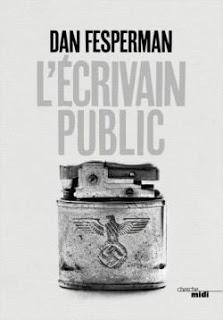 [Chronique] L'écrivain public - Dan Fesperman