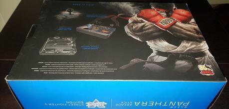 Test Razer Panthera Street Fighter V Edition 102