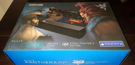 Test Razer Panthera Street Fighter V Edition 103