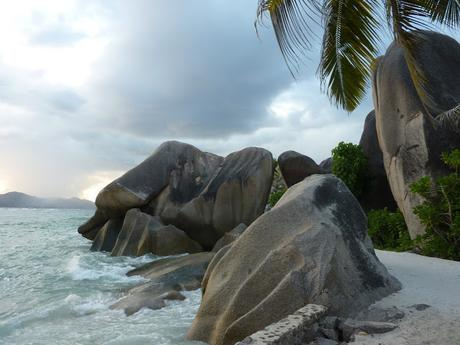 Union Estate : Emmanuelle sur la plus belle plage des Seychelles
