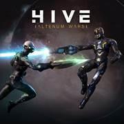 Mise à jour du PS Store 30 avril 2018 HIVE Altenum Wars