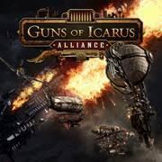 Mise à jour du PS Store 30 avril 2018 Guns of Icarus Alliance