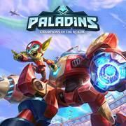 Mise à jour du PS Store 30 avril 2018 Paladins Season Pass 2018