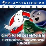 Mise à jour du PS Store 30 avril 2018 GHOSTBUSTERS VR FIREHOUSE + SHOWDOWN BUNDLE