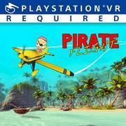 Mise à jour du PS Store 30 avril 2018 Pirate Flight (VR)