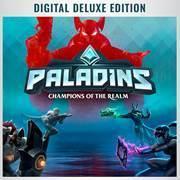 Mise à jour du PS Store 30 avril 2018 Paladins Digital Deluxe Edition