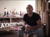 L'Oeil lézard Raymond Médélice