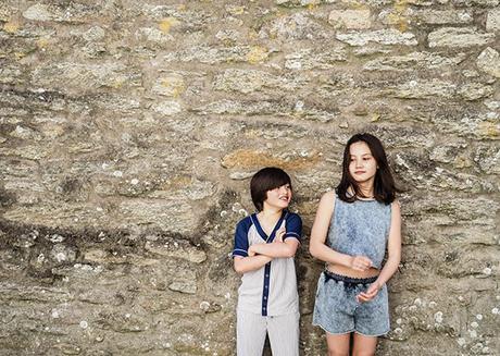 Oaks of Acorn children's fashion