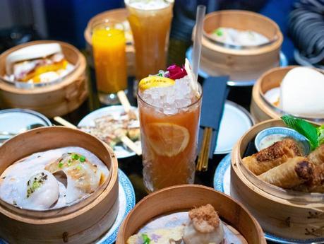 Brunch à Bordeaux : Madame Pang, voyage gourmand à Hong-Kong