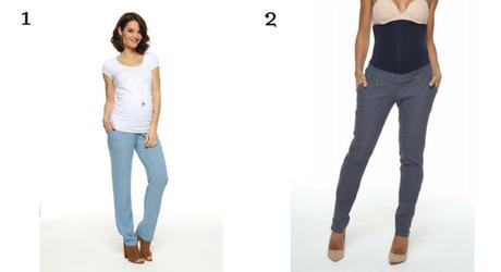 Pantalons imprimés