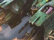 mise jour gigantesque pour Dreadnought PlayStation