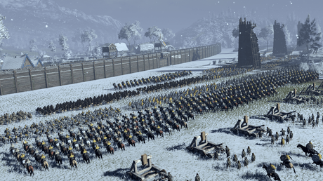 A TOTAL WAR SAGA THRONES OF BRITANNIA 13