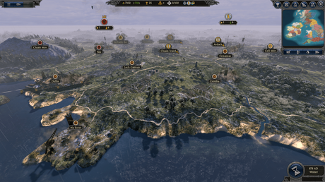 A TOTAL WAR SAGA THRONES OF BRITANNIA 145