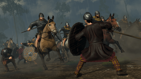 A TOTAL WAR SAGA THRONES OF BRITANNIA 12