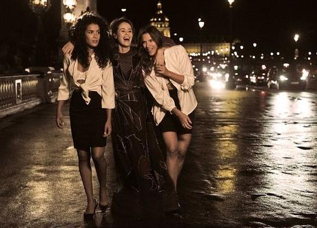 Bande annonce pour Demi-Soeurs de Saphia Azzeddine