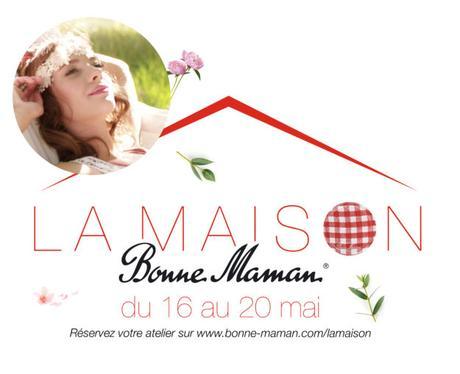 Maison Bonne Maman