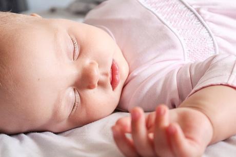 Cauchemar bébé 8 mois