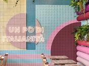 Masquespacio signe design d'espace restaurant italien Piada Lyon