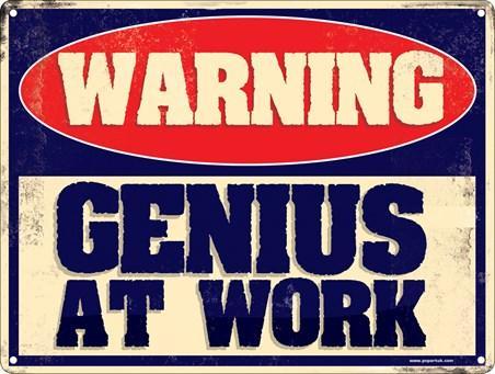 Les routines créatives de quelques génies
