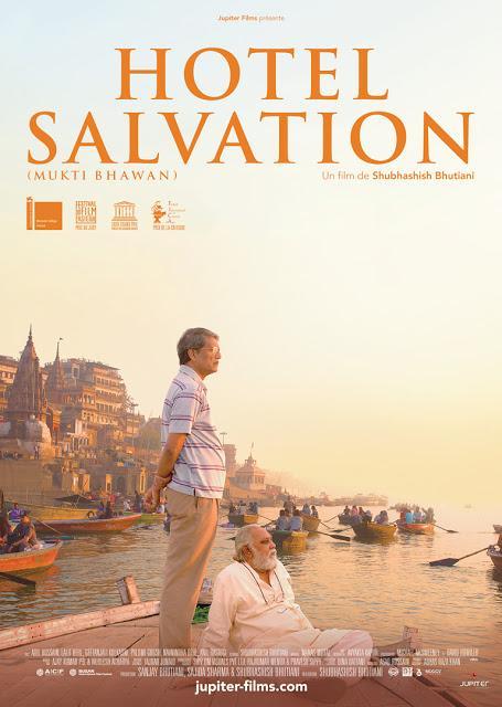 [CRITIQUE] : Hotel Salvation