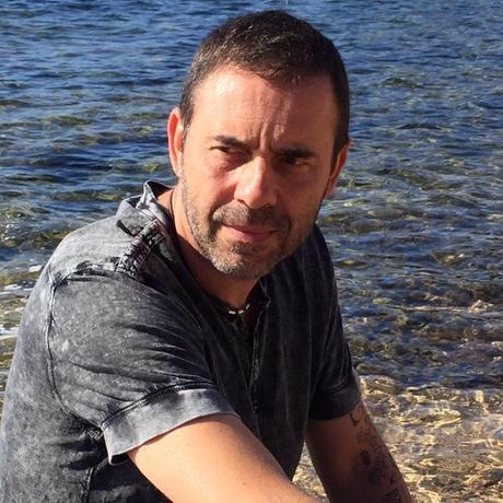 Entretien avec Éric Oliva
