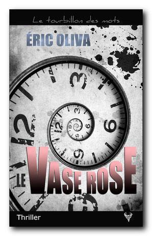 Le Vase rose, d'Éric Oliva