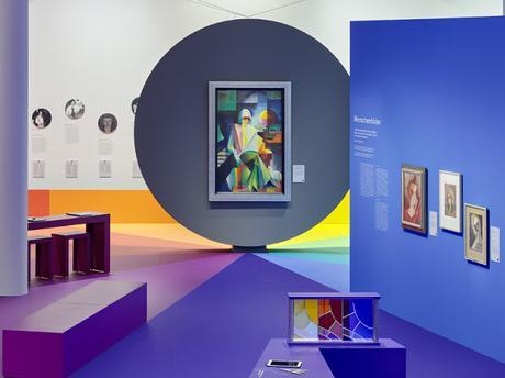 Hölzel et son cercle, un laboratoire de la modernité