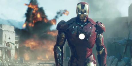 Culte du dimanche : Iron Man