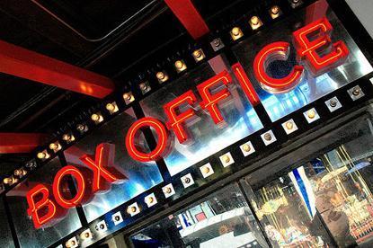 Box-Office US du week-end du 4/05/2018 : Infinity War continue son règne sans partage !