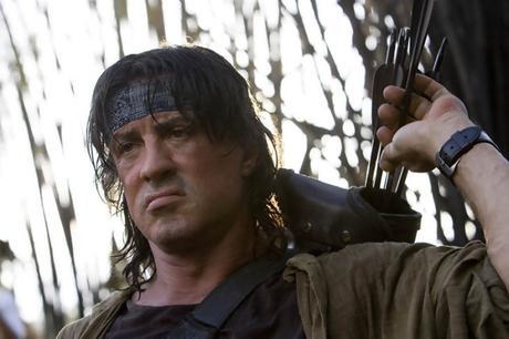 Vers un Rambo V de et avec Sylvester Stallone ?