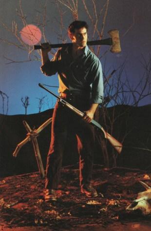 [Dossier] EVIL DEAD: des films à la série, immersion dans une saga culte