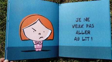 Lina, j'ai pas sommeil! – Stéphane Barroux
