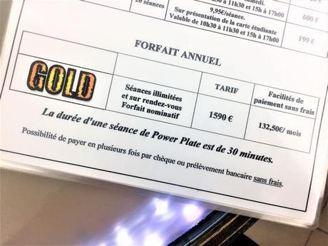 gold tonicité souplesse pauline énergie aix