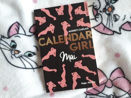 Calendar Girl - Mai - Audrey Carlan