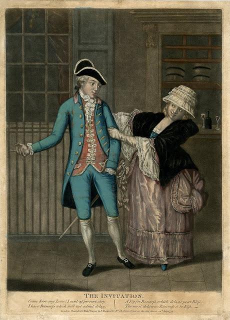 Sayer & Bennett, éditeurs de gravures londoniens