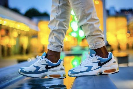 Nike Air Max2 Light Retro