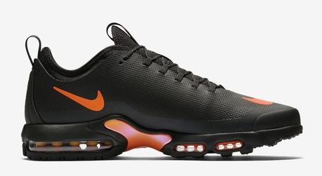 f8b463dee99 Deux nouveaux colorways pour la Nike Air Max Plus Tn Ultra SE - À Lire