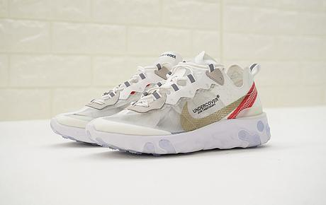 Undercover x Nike React Element 87 : Preview