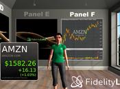 Fidelity crée conseiller réalité virtuelle